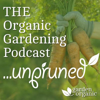 5: Unpruned interview - Catherine Dawson on peat-free potting composts