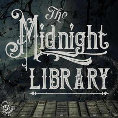 Cover art for The Midnight Library S2:E1 Premiere - In Reach of a Rowan