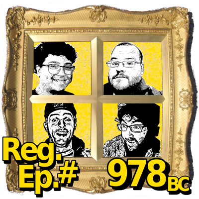 Cover art for 978BC Joey Purse, Johnny Smith, Jared Helfer