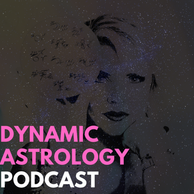 """Join host, Carolyne Faulkner, the woman dubbed by the media as """"Britain's Coolest Astrologer"""", best-selling author, life-coach and founder of a tech start up, Dynamic Astrology and creative agency D/A.  Carolyne is joined by a selection of friends and other eclectic guests from around the world. Tune in for real talk as they discuss well-being, astrology, creativity, and current affairs.  Show your support by donating to the show: http://www.patreon.com/DynamicAstrology"""