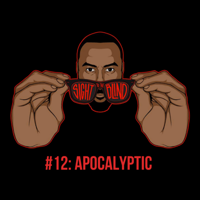 Cover art for #12: Apocalyptic