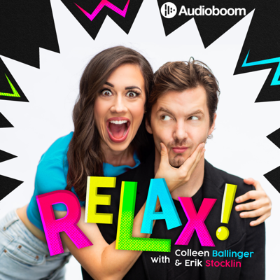 Colleen Ballinger has been sharing her life publicly to millions of people online for over a decade, while her husband Erik Stocklin lives a much more private life and barely knows how to use social media. This unlikely couple spends an hour each week discussing anything, everything and sometimes nothing at all about their unique world. Every episode is an open and honest discussion that often leads to discoveries and revelations as they (along with the rest of us) navigate these unprecedented times.
