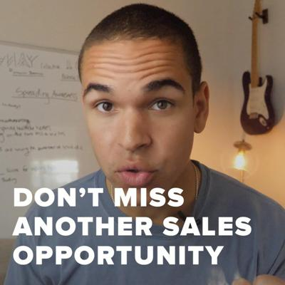 Cover art for Missed Sales Opportunities For Your Shop