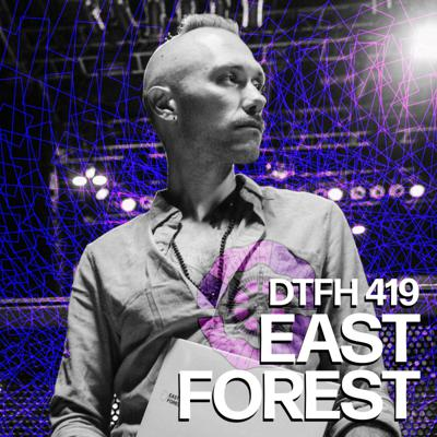 Cover art for 420: East Forest