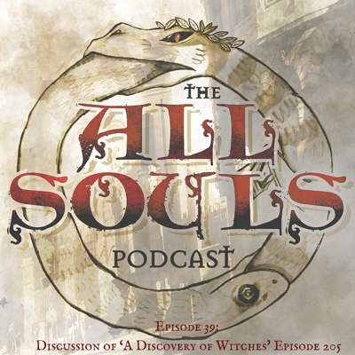 The All Souls Podcast