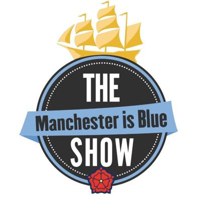 The Manchester is Blue Show