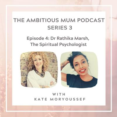 The Ambitious Mum Podcast