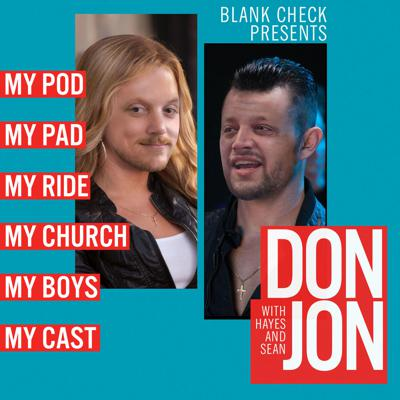 Cover art for Don Jon with Hollywood Handbook
