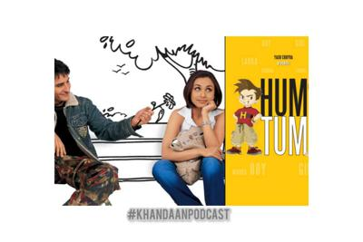 Cover art for 102: Ep 102- Hum Tum