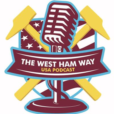 Anthony Clark and Brawley Darbon are two American Hammers who decided to start a unique Podcast about our amazing football club with an American flair. Give it a listen! Typically NEW EPISODES Mondays in the mornings (EST, Afternoons GMT) !