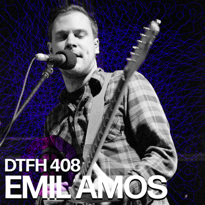 Cover art for 409: Emil Amos