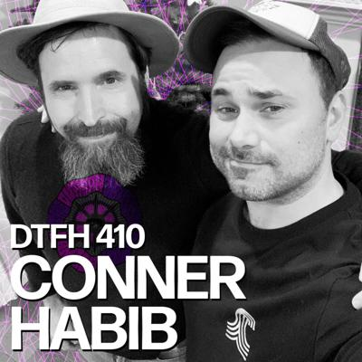 Cover art for 411: Conner Habib