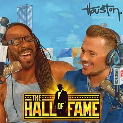 The Hall of Fame with Booker T & Brad Gilmore