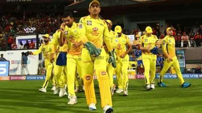 Cover art for 478: #IPL2021 DAILY: CSK are the champions. The IPL Awards ceremony 2021.