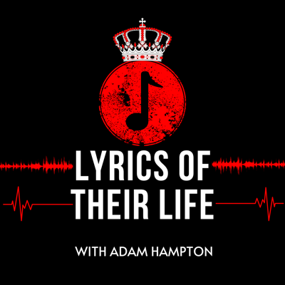 Lyrics Of Their Life - The Music Biography Podcast