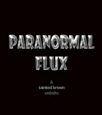 Paranormal Flux's recent posts to audioboom.com