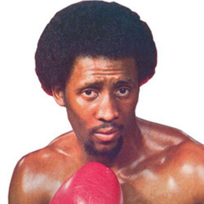 Cover art for Thomas Hearns