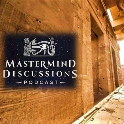 Cover art for Mastermind Discussions #4 - Illusion of Reality, Lost Teachings, Ancient Secrets- Matthew LaCroix and Nathan Wolf