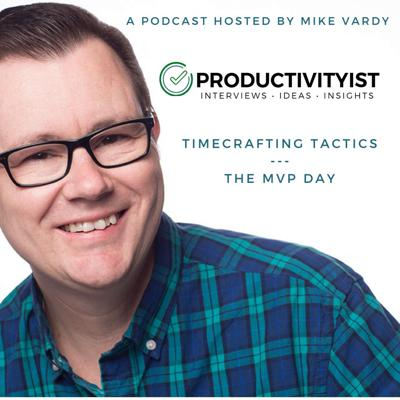 Cover art for TimeCrafting Tactics: The MVP Day