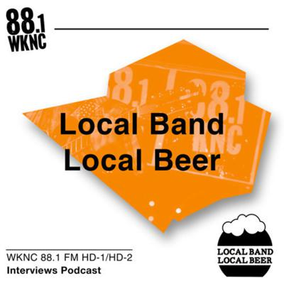 Local Band Local Beer