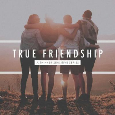 Cover art for Ep. 5 True Friendship: Fake Friendship