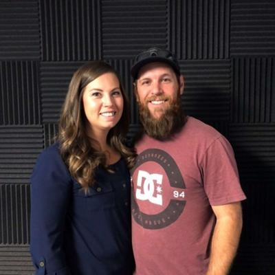 Ep. 10 City Builder: Niki and Travis Fields, Owners of FH Beer Works