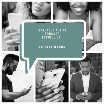 Textually Active Podcast