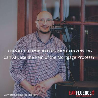 Cover art for Can AI Make the Home Lending Process Less Painful? (Home Lending Pal)