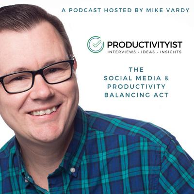 Cover art for The Social Media-Productivity Balancing Act