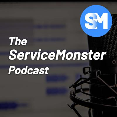 Cover art for The ServiceMonster Podcast 036 - Practical Tips for Crisis Communication