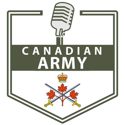 """Cover art for """"The New Abnormal"""" during the COVID-19 Emergency with the Canadian Army Commander (S1 E2)"""