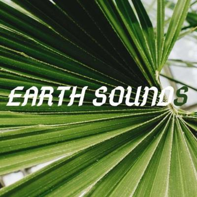Cover art for Earth Sounds Episode 7 : Anxiety vs God - Featuring Cristian Rivera