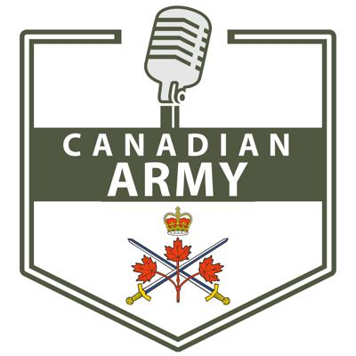 Cover art for Canadian Army Podcast Extra (S1 E4)