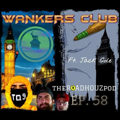 Cover art for Wankers Club Ft. ItsJackCole