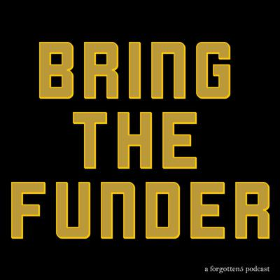 Cover art for Bring the Funder: Tuned In with Trey