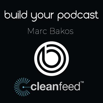 Cover art for Cleanfeed - Marc Bakos