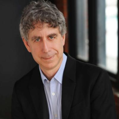 Cover art for Episode 107: Interview with Joel Bakan, author, filmmaker and Law Professor