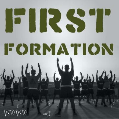 First Formation