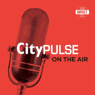 City Pulse on the Air on Impact 89FM