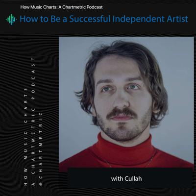 Cover art for How to Be a Successful Independent Artist With Cullah