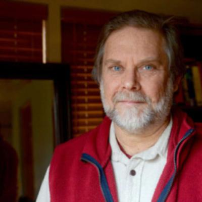 Cover art for Episode 112: Interview with Dr. David Loy, Zen teacher, Author of EcoDharma