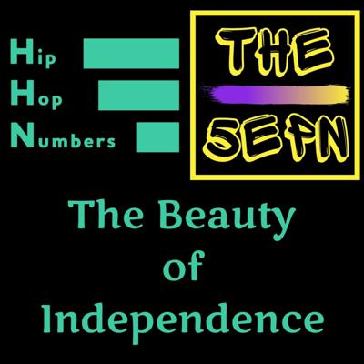 Cover art for The Beauty of Independence - Ep.1: Cal Scruby