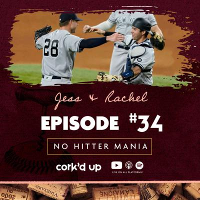 Cover art for No Hitter Mania!