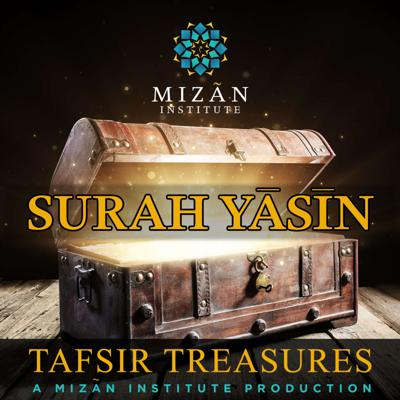 Cover art for Surah Yasin 4. The Believer Who Was Killed by His People