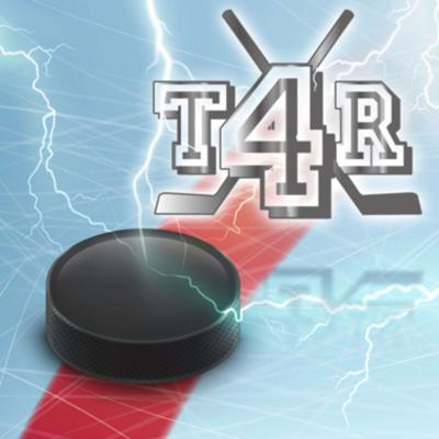 Two 4 Roughing - The Faceoff Hockey Network