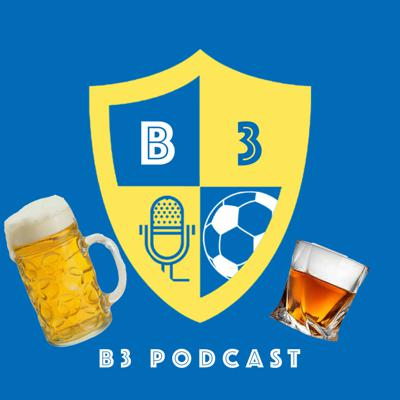 The B3 Podcast