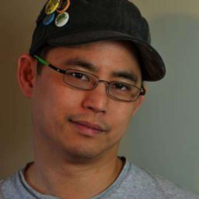 Cover art for 6Q w/Sen-Foong Lim: Prolific Game Designer and Social Justice Bard