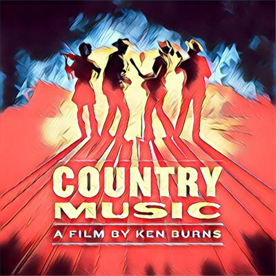 Cover art for Coming Around To Country