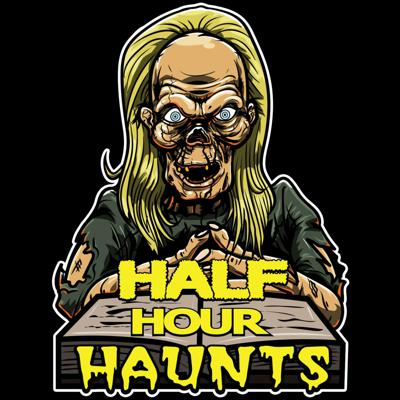 Half Hour Haunts