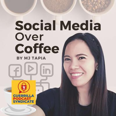 Social Media Over Coffee